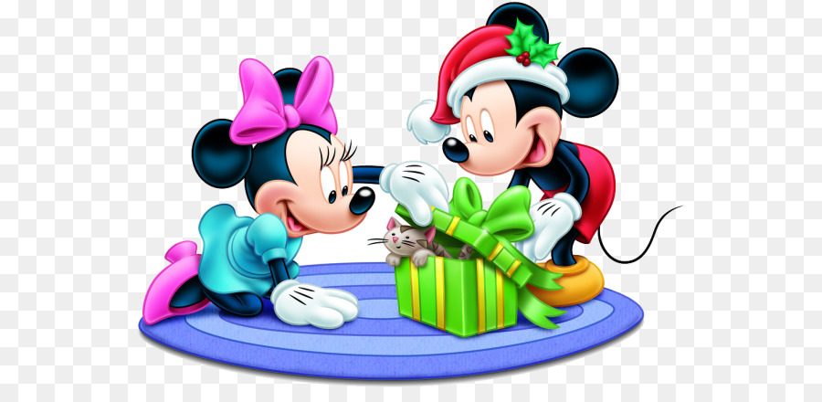 mickey mouse minnie mouse donald duck christmas the walt disney company mickey mouse - Donald Duck Christmas