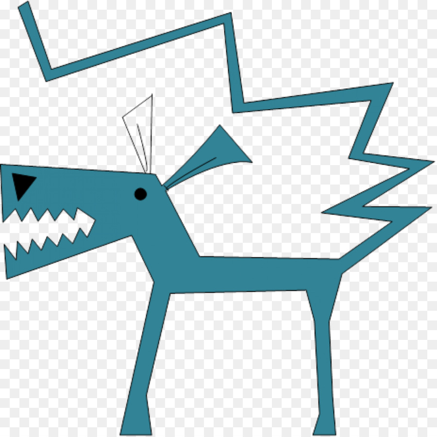 Dog Pizza Logo Clip art - eye-catching