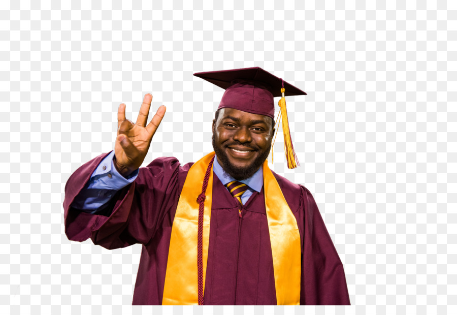 Arizona State University Graduation ceremony Academic dress Academic ...