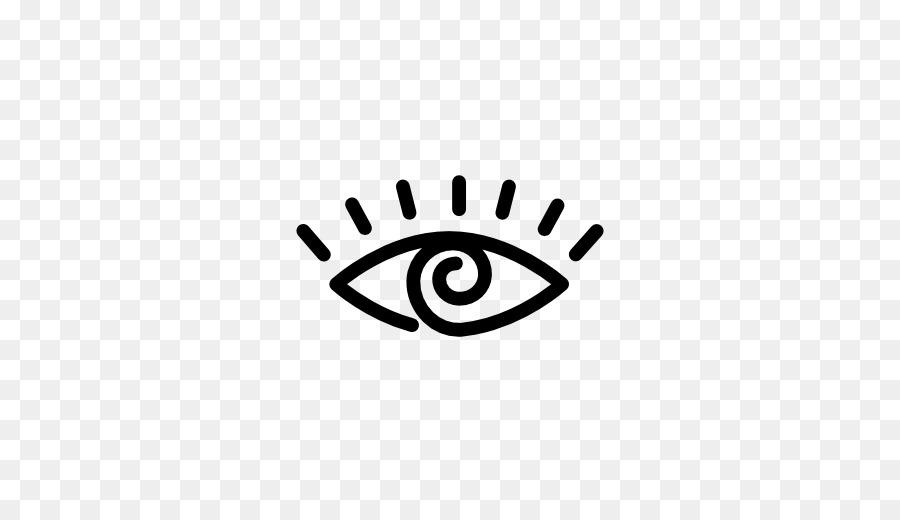 Human Eye Symbol Spiral Eye Care Professional Eye Png Download