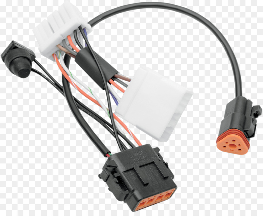 harleydavidson, wiring diagram, cable harness, usb cable, networking cables  png
