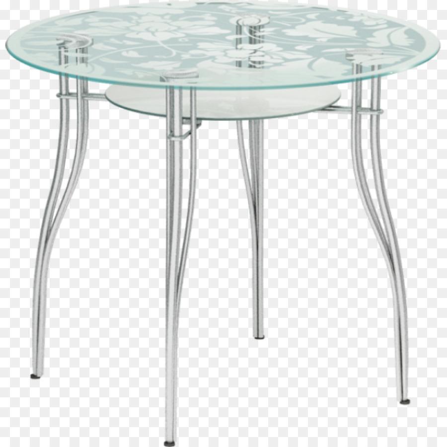Table De Cuisine En Verre Trempe Meuble Table