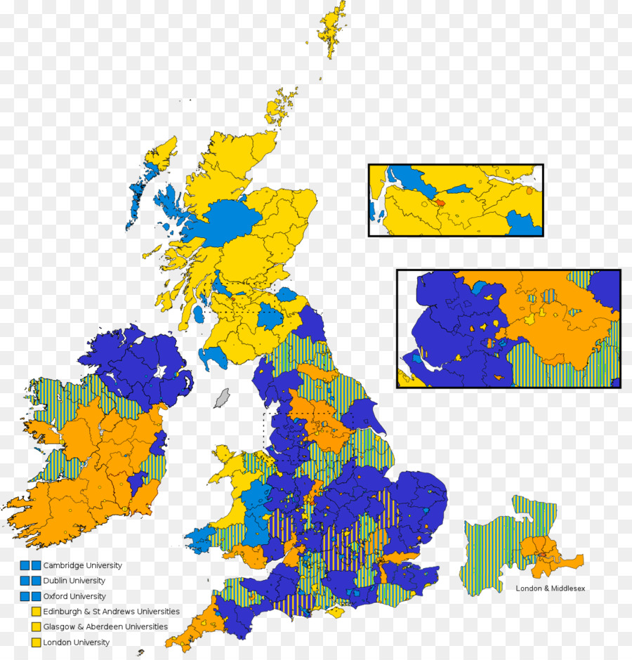 United Kingdom general electio...