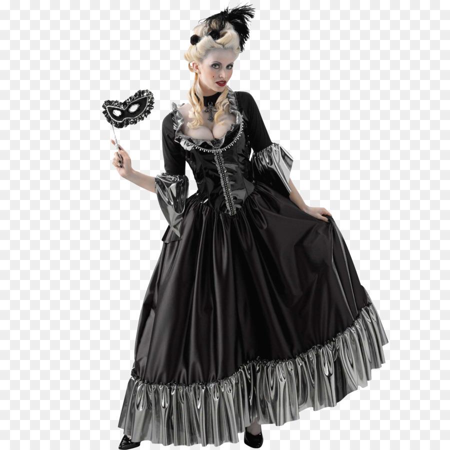 Masquerade ball Halloween costume Dress - masquerade ball png ...