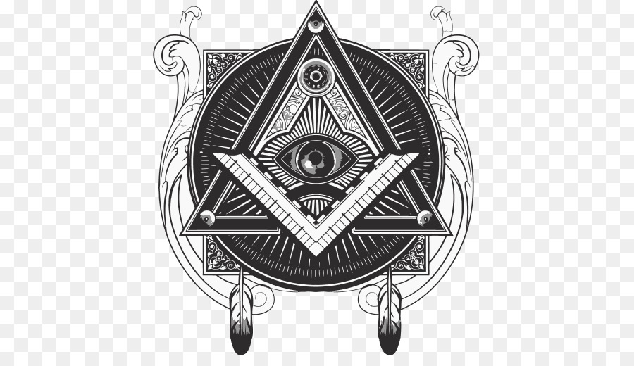 Eye Of Providence Freemasonry Symbol Illuminati Eye Of Horus