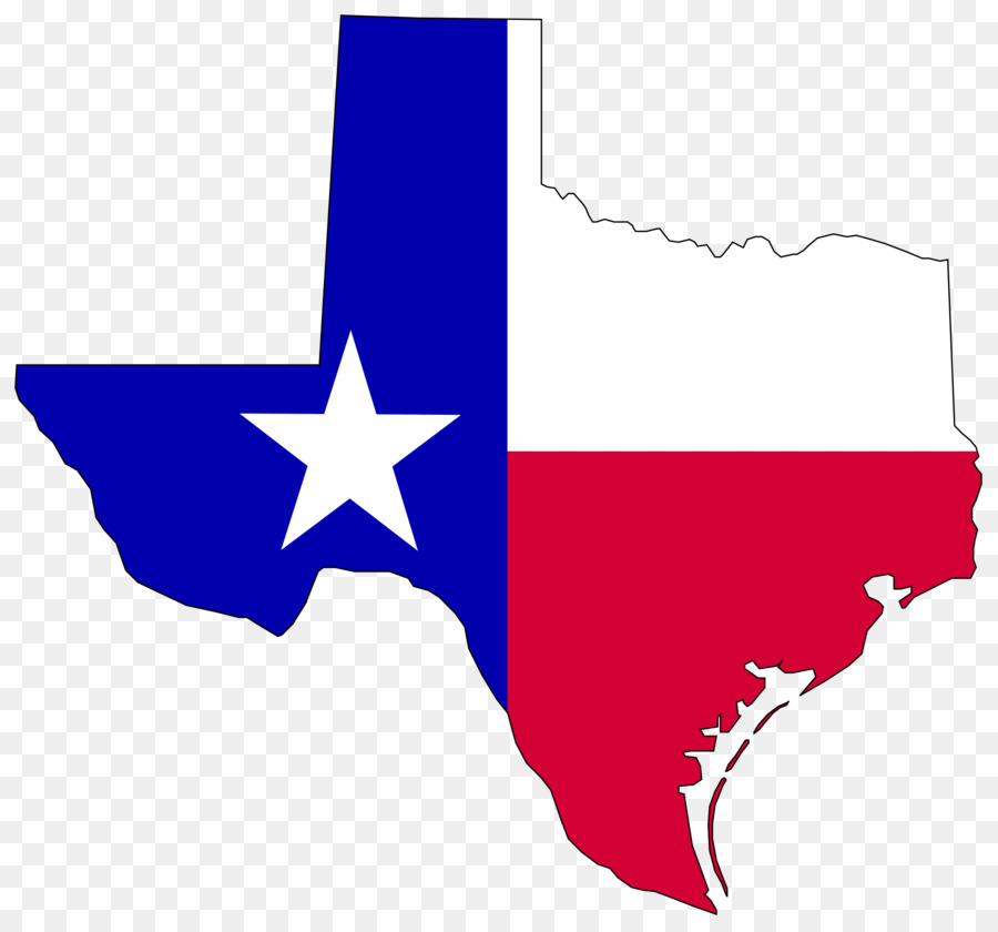 Flag Of Texas State Clip Art