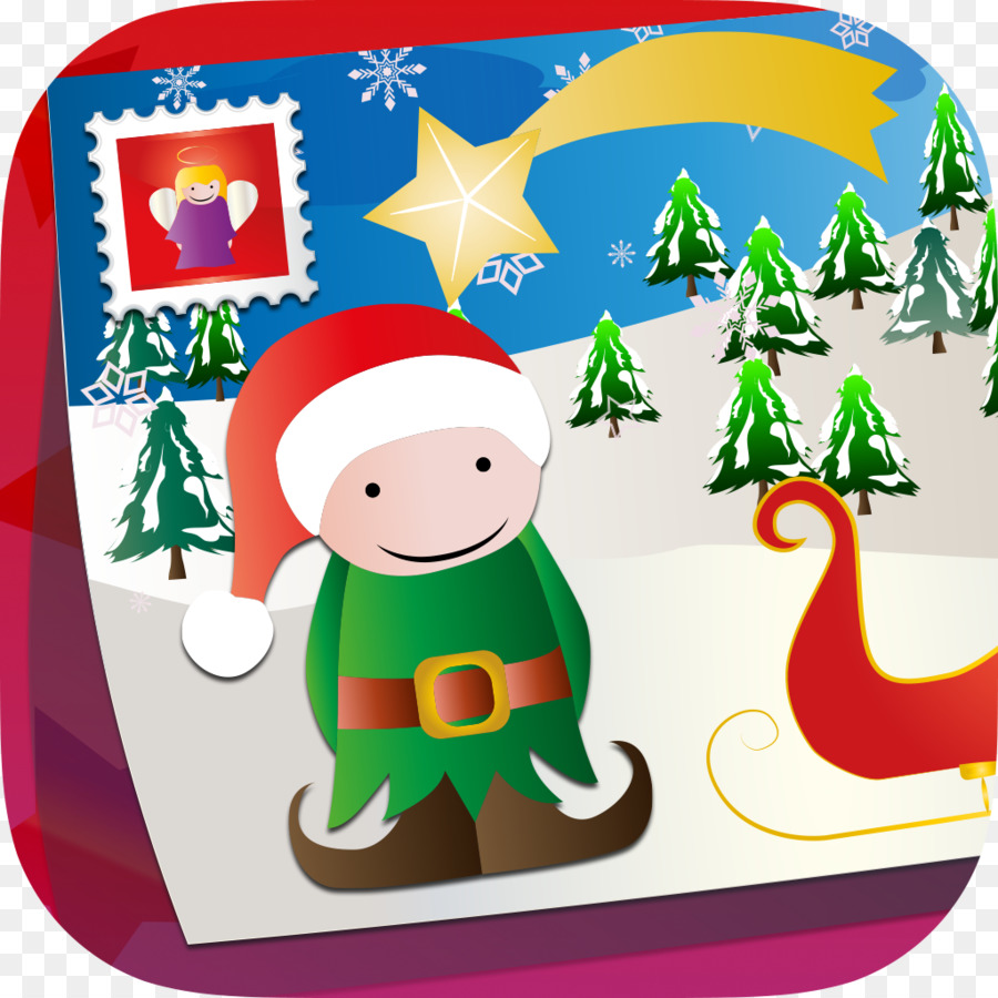 Ipod Touch Christmas Ornament App Store Apple Christmas Greeting