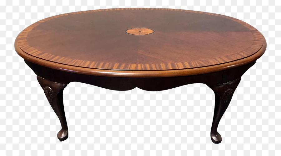 Coffee Tables Queen Anne Style