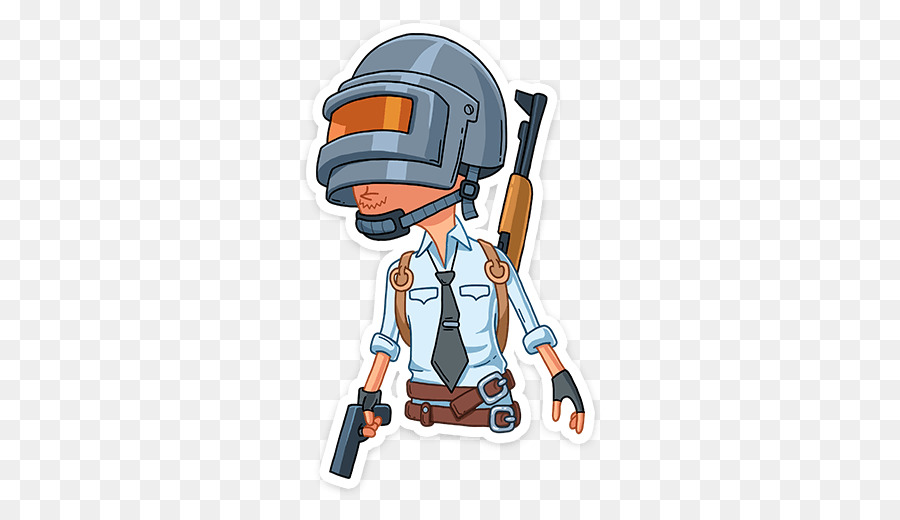 Playerunknown Ini Battlegrounds Stiker Pubg Mobile Xbox One Fortnite