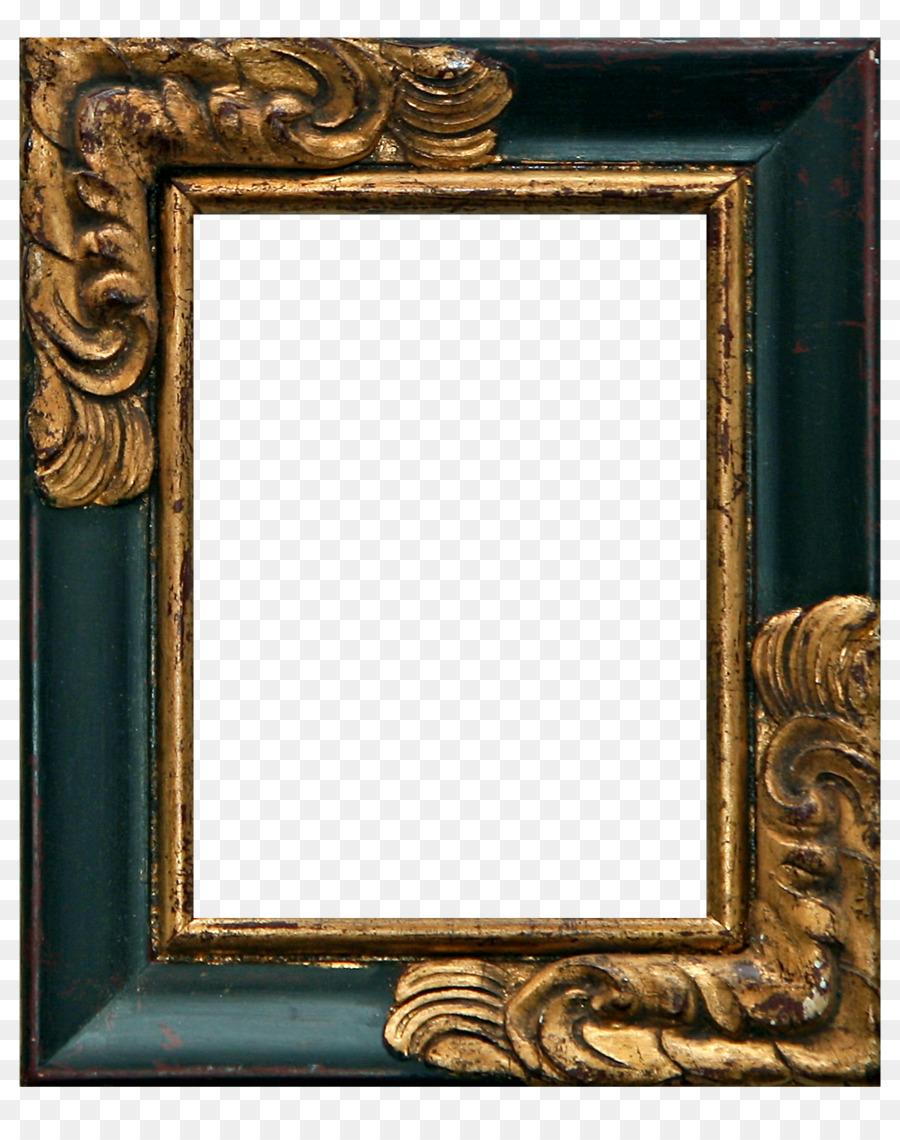 Barroco Marcos Arte De La Pintura - marco de oro textura 2 Formatos ...