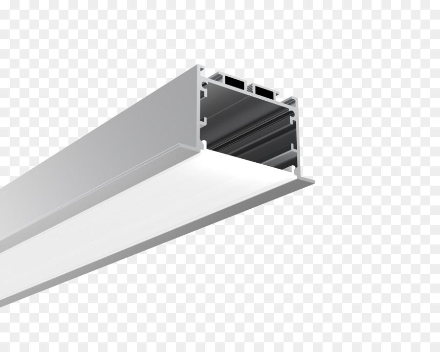 Cove Lighting Aluminium Diffuser Aluminum Profile
