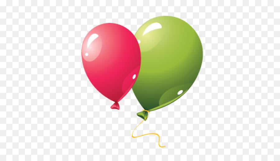 Gas Balloon Floristry Birthday Gift