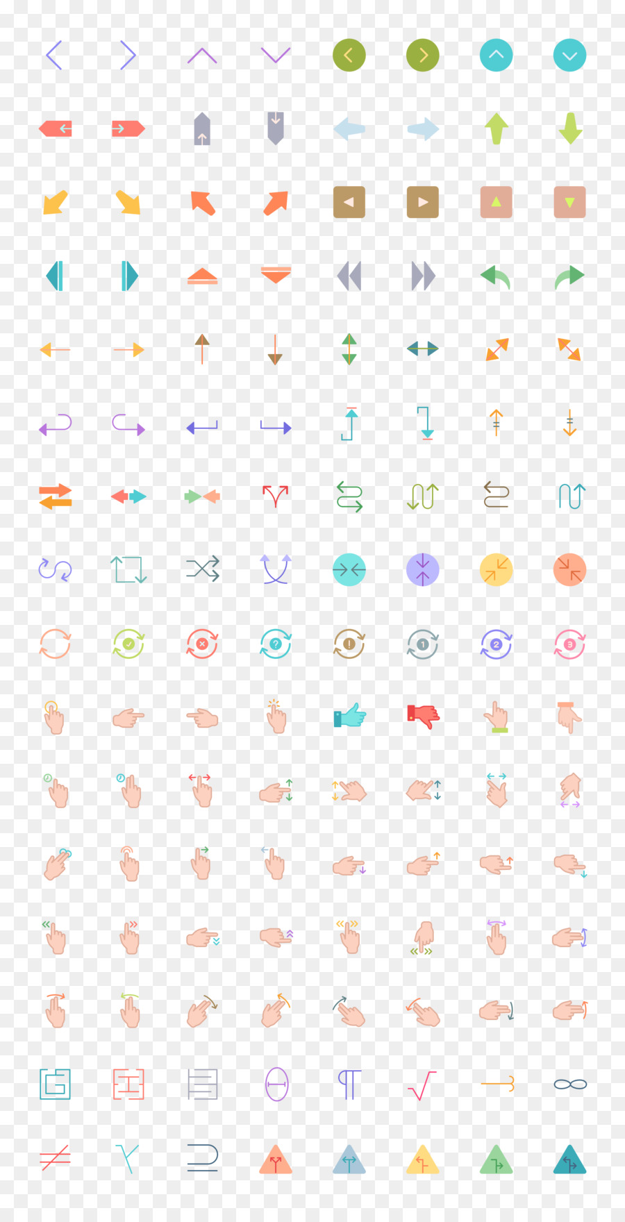 paper designer computer icons creative categories png download