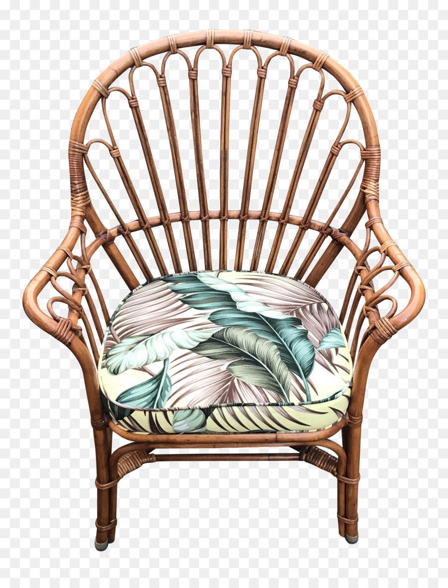 Chair Rattan Wicker Garden Furniture   Noble Wicker Chair