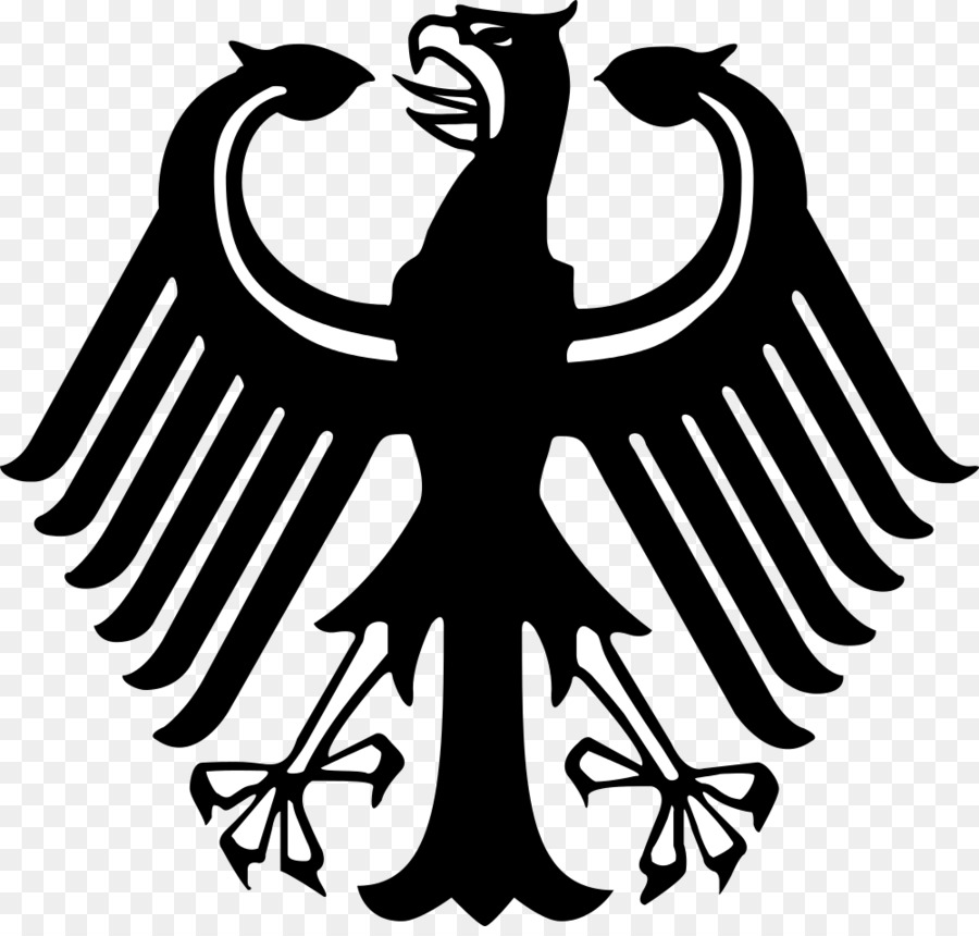 Coat of arms of Germany Weimar Republic German Empire Eagle ...