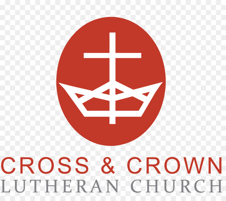 Logo Cross And Crown Christian Cross Symbol Christianity Crown Of