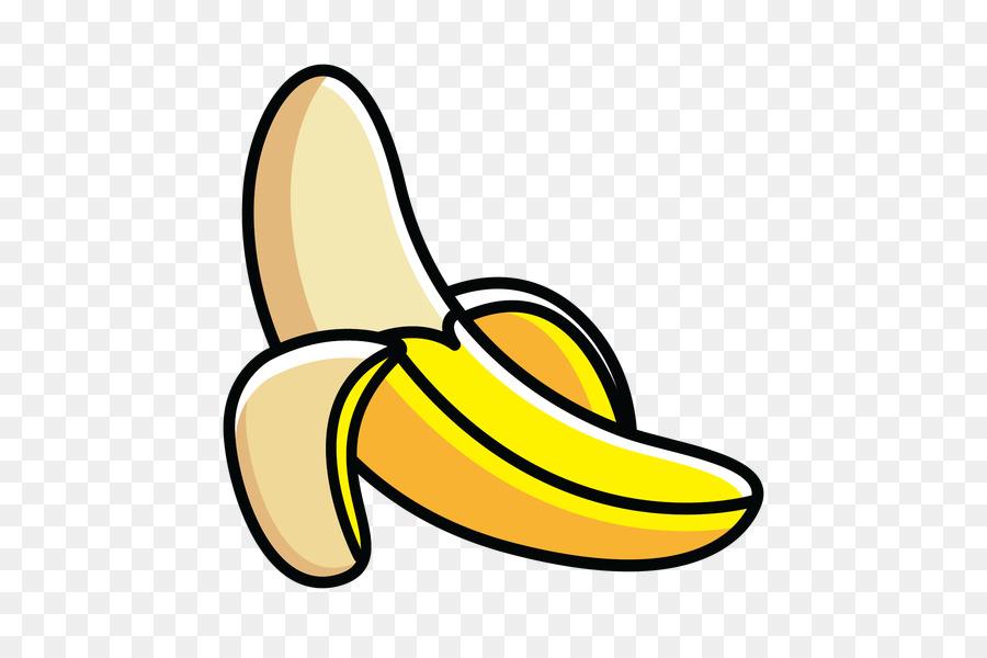 Emoji Banana Fruit Text Messaging Clip Art Emoji Png Download