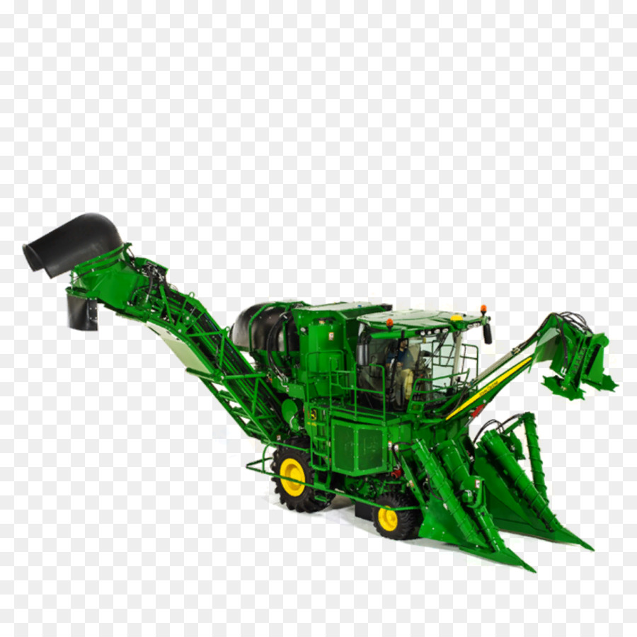 John Deere Machine png download - 1024*1024 - Free