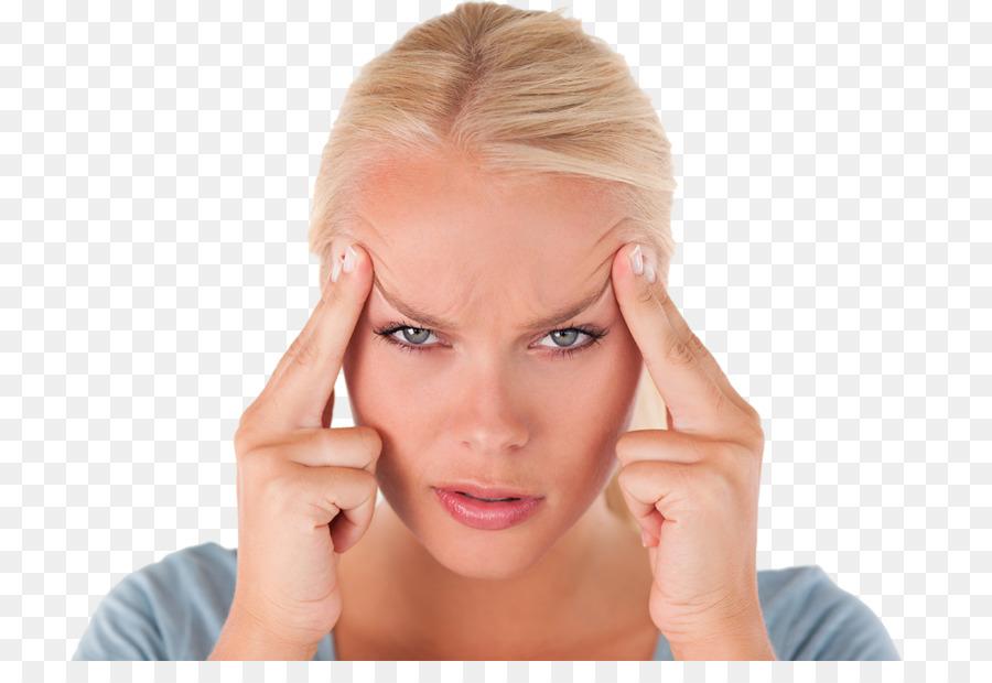 Symptom Headache Disease Syphilis Pain Headache Png Download