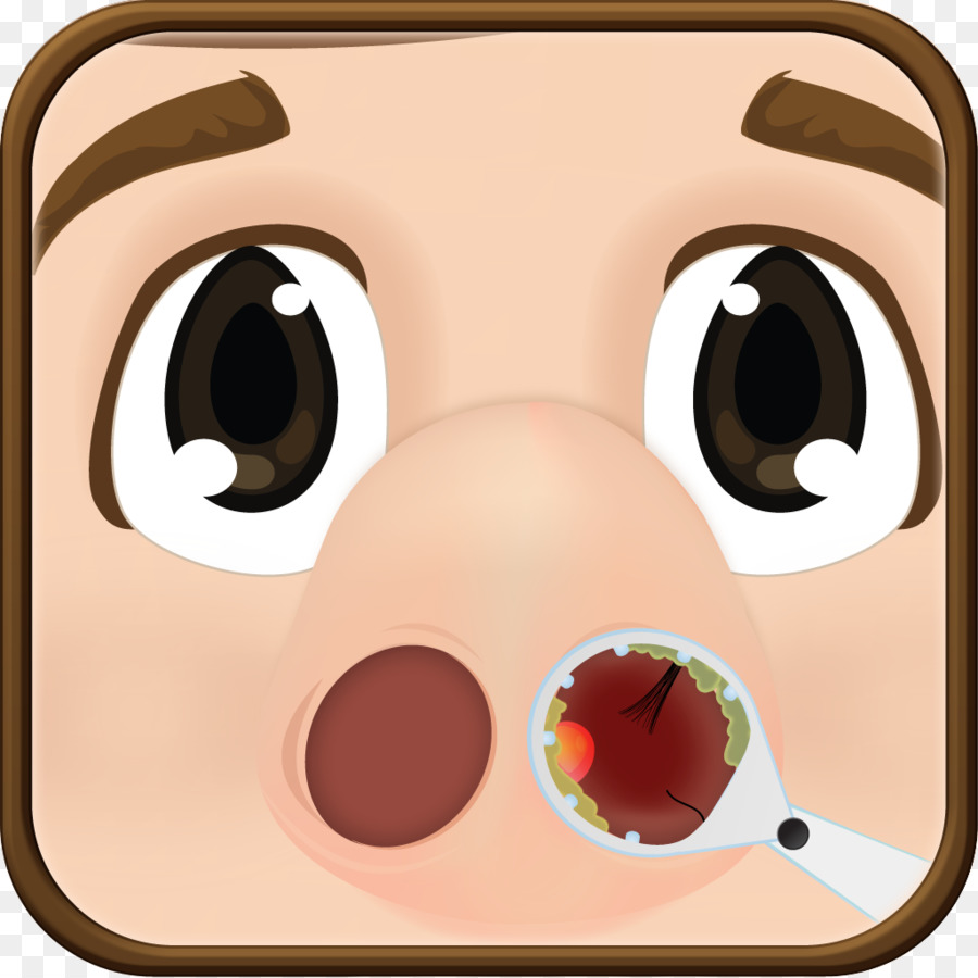 iPod touch Apple TV App Store iTunes - runny nose png