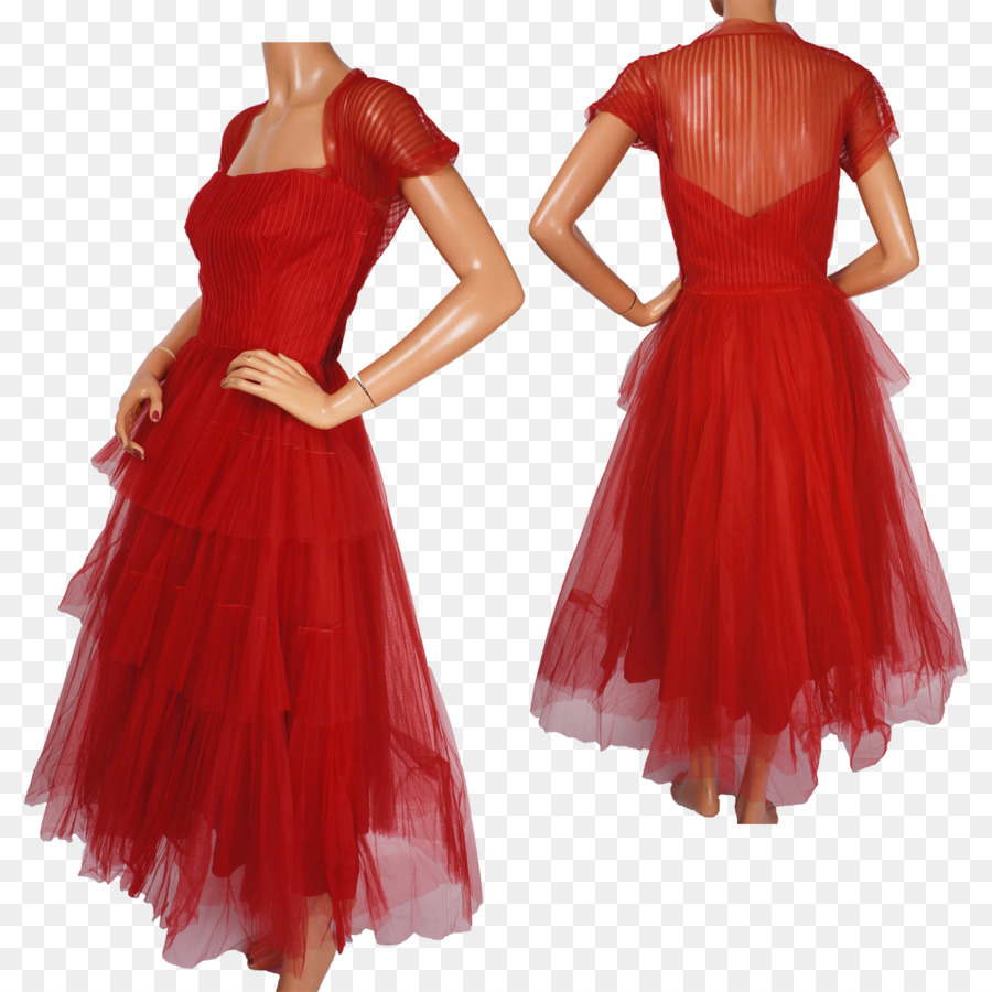 Gown Dress Saks Fifth Avenue Tulle Prom - dress png download - 1349 ...