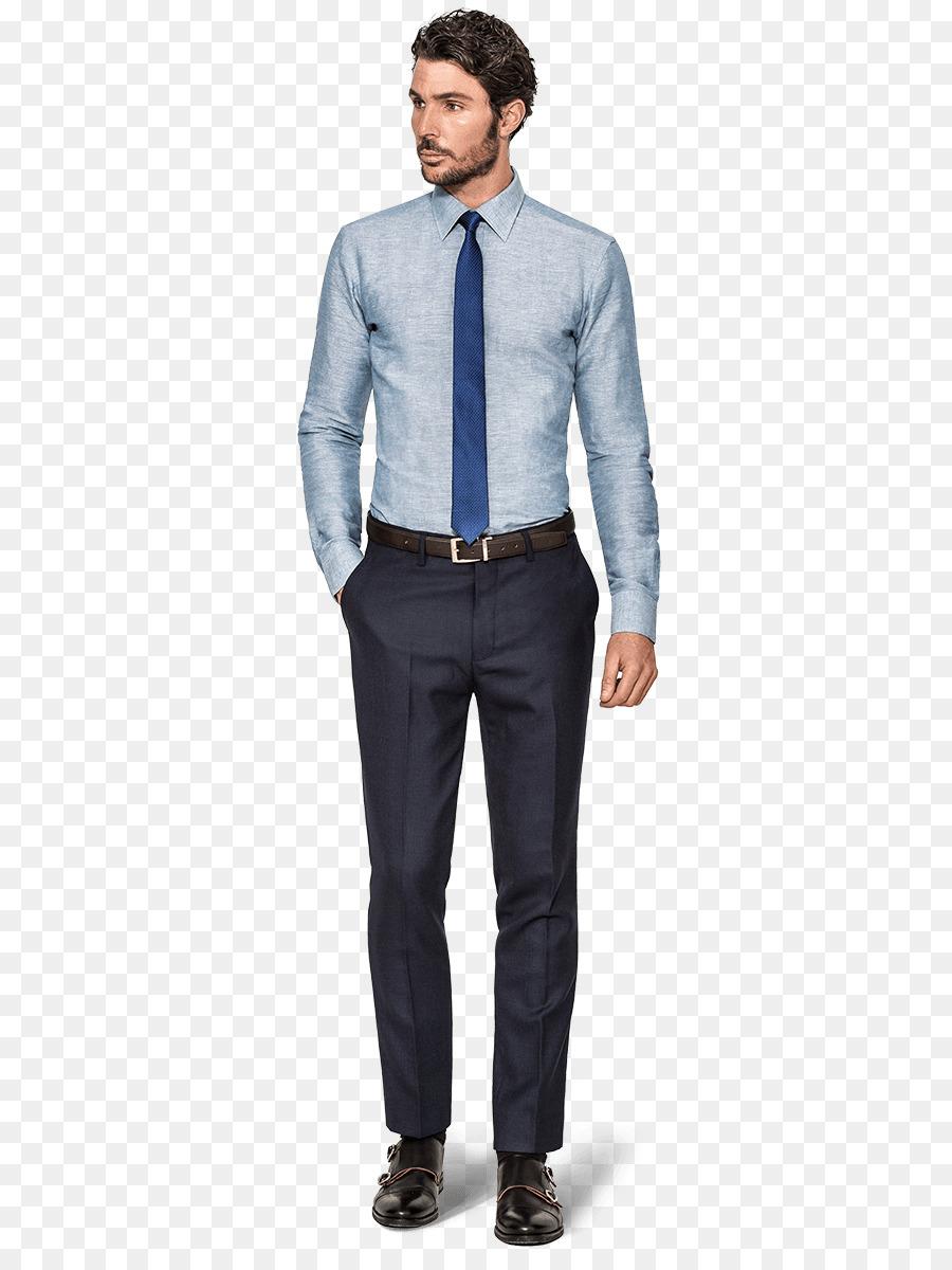 online retailer 67a51 f8d73 T-shirt Tailor Kleid Hemd Anzug - Leinen png herunterladen ...