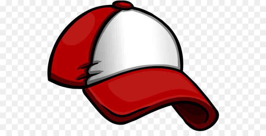 21df09ef5fe70 Baseball cap Club Penguin Hat Clip art - baseball cap png download ...