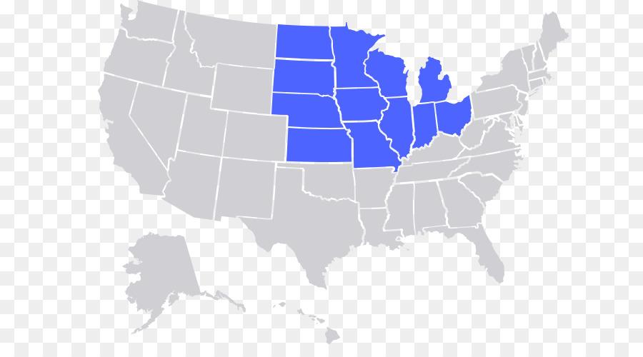 Dakota Del Norte, Carolina Del Sur De Sioux Falls, Iowa Wyoming ...