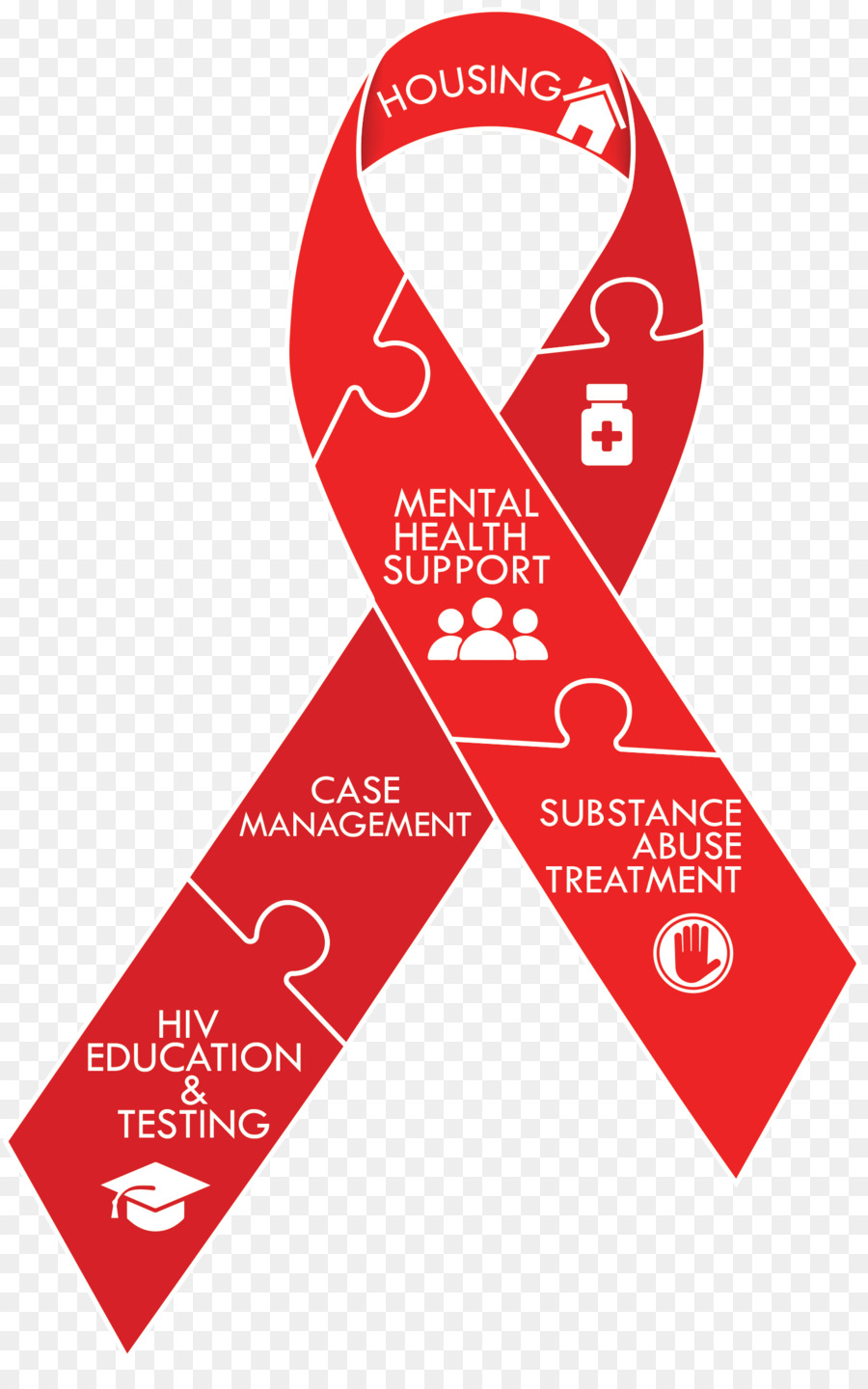 World Aids Day Mental Health Therapy Go Ahed Png Download 1494
