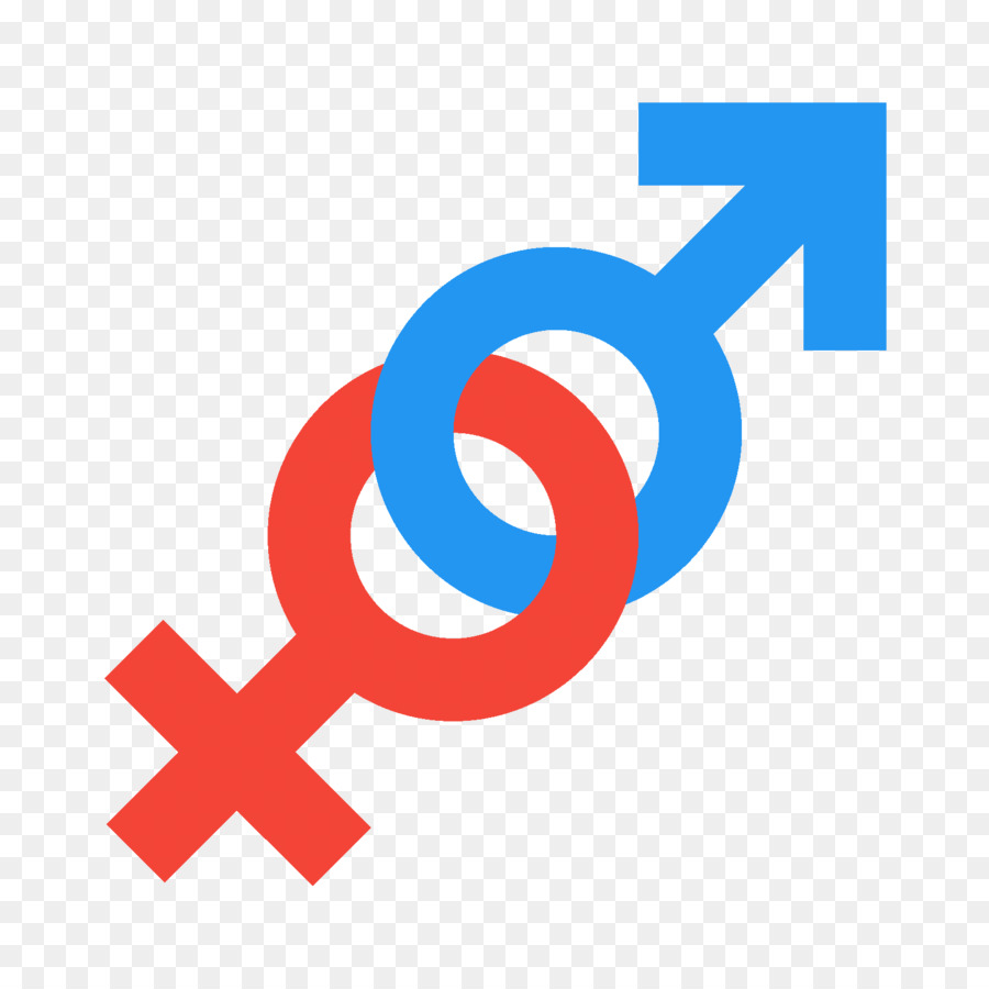 Gender Symbol Female Male And Female Toilets 16001600 Transprent