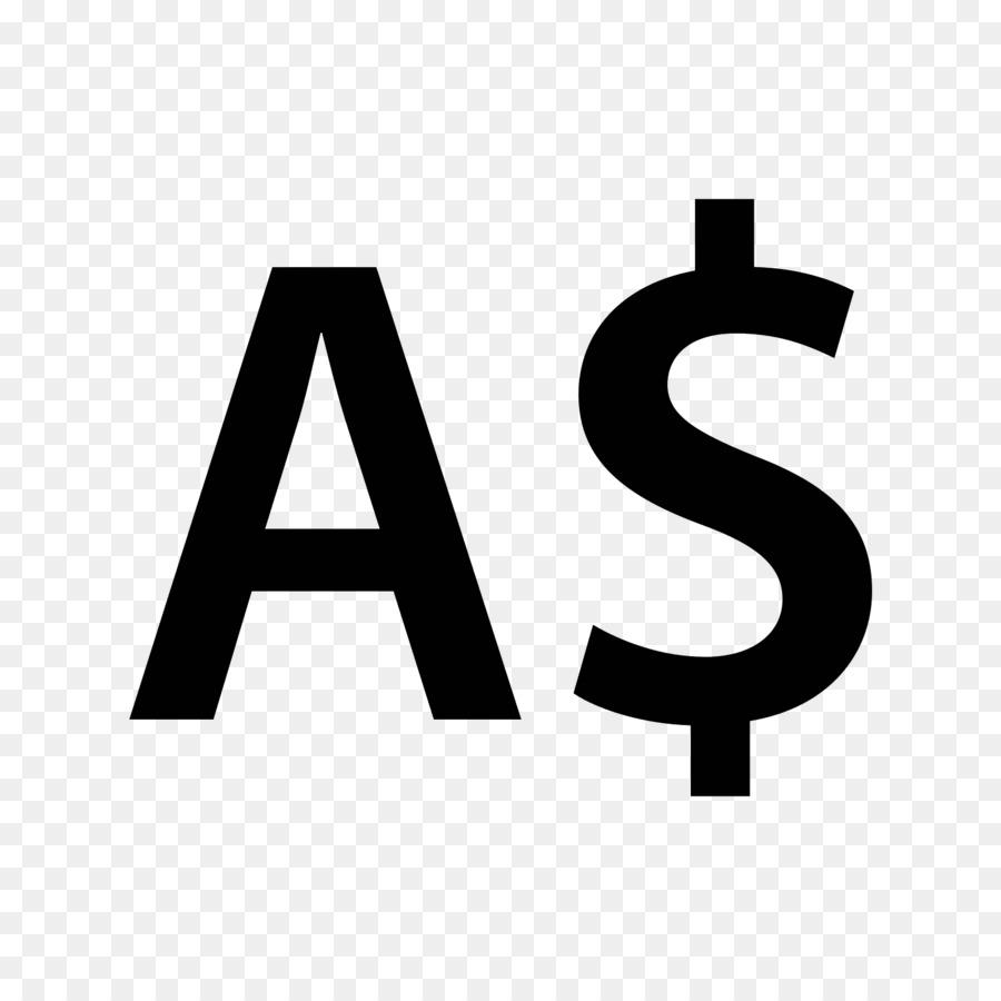 Currency Symbol Dollar Sign Australian Dollar W Png Download