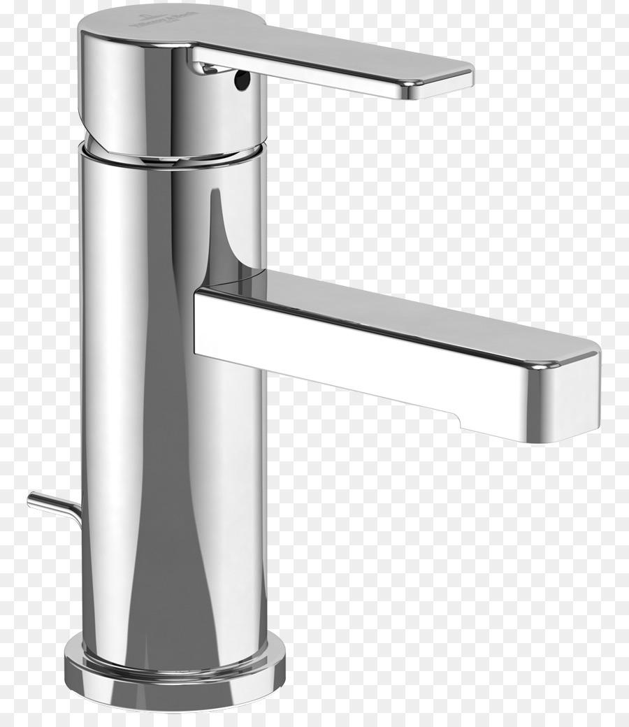 Tippen Sie Auf Badezimmer Waschbecken Keramik-Villeroy & Boch ...
