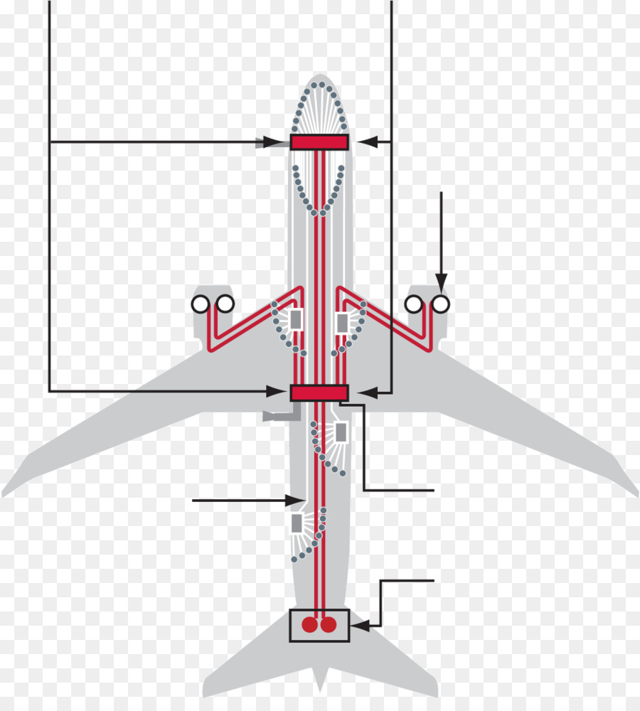 aircraft boeing 787 dreamliner airplane diagram pneumatics rh kisspng com