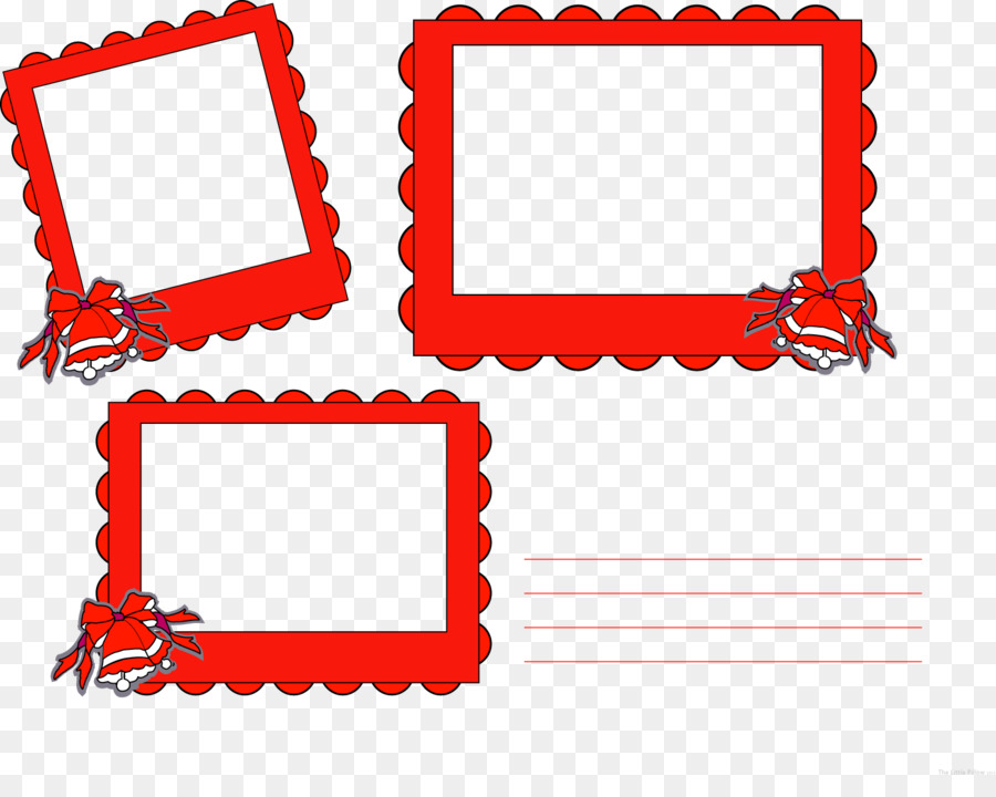 Picture Frames Valentine\'s Day Scrapbooking Craft Clip art - lebaran ...