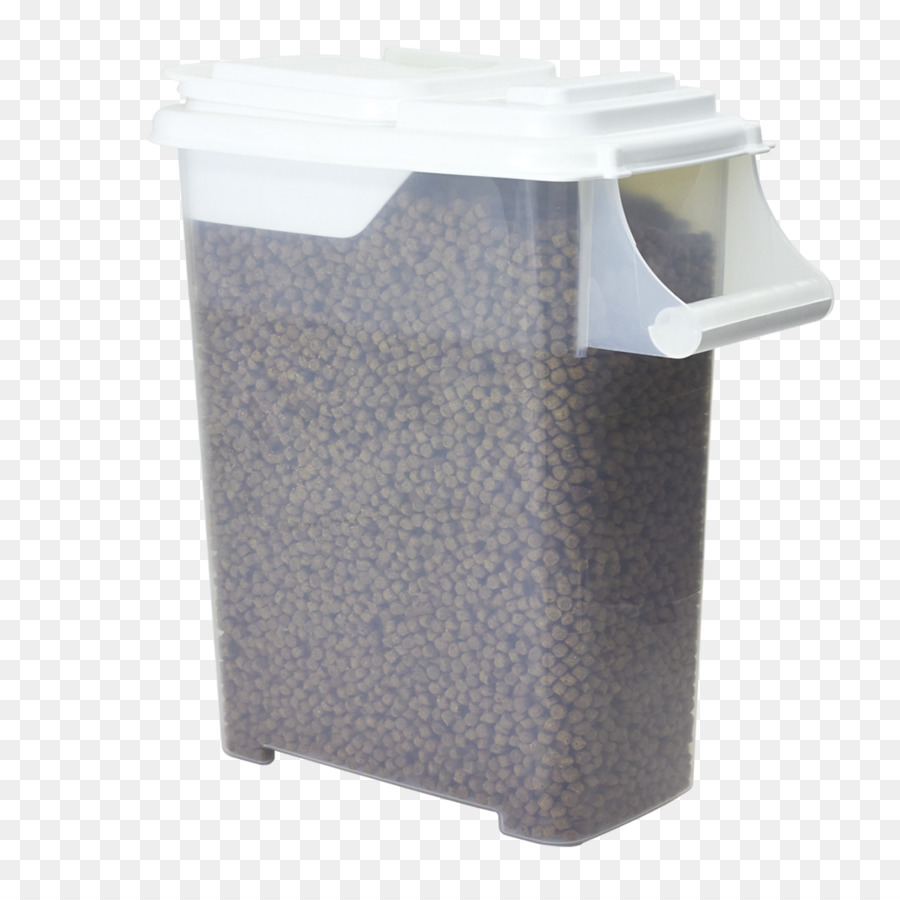 Dog Rubbish Bins Waste Paper Baskets Cat Food Food storage