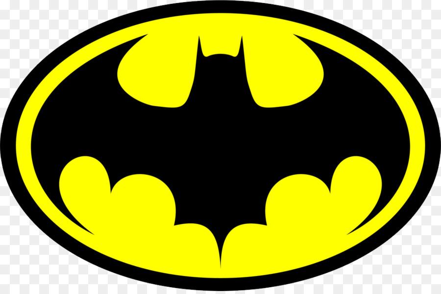Batman Youtube Logo Clip Art Batman Png Download 1024676 Free