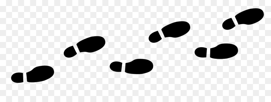 footprint clip art footprints png download 2519 916 free rh kisspng com footprint clip art outline footprint clipart black and white