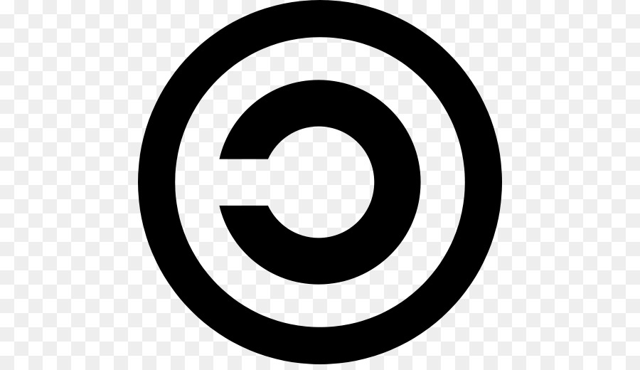 Copyleft License Copyright Copyright Png Download 512512 Free