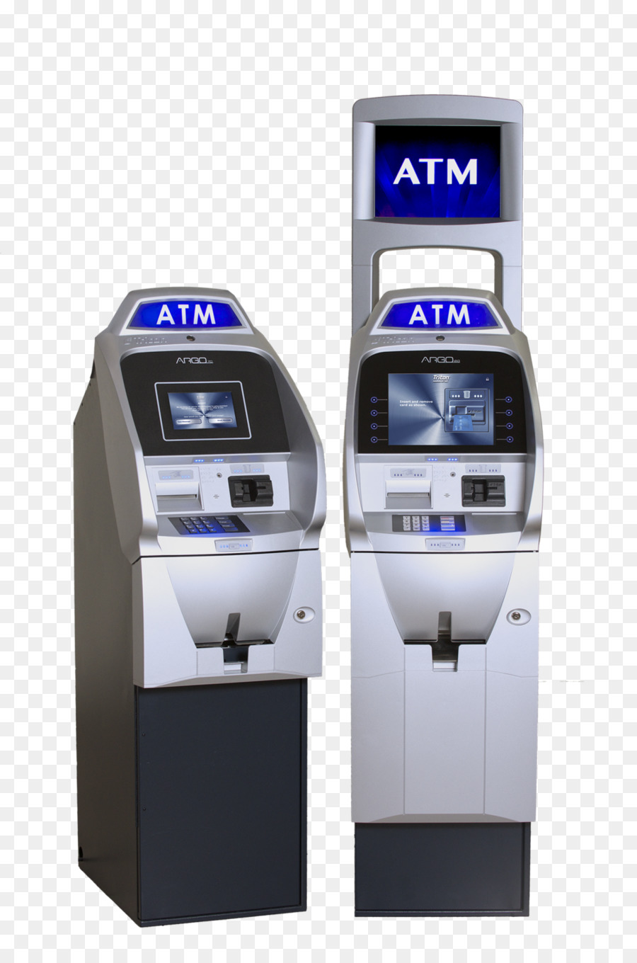 automatic teller machines Automatic teller machines february 15, 2007 admin operations management atm commonly known as 'automatic teller machine' or 'anytime money' has now become a.