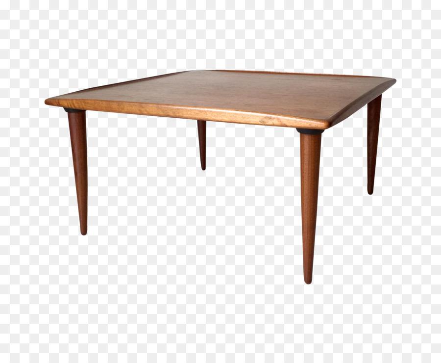 Coffee Tables Danish Modern Mid Century Modern   Table