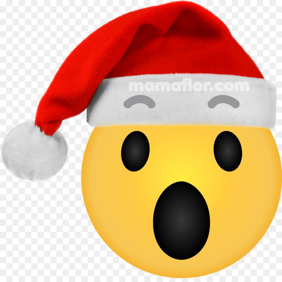 emoji smiley emoticon whatsapp christmas emoji - Christmas Smiley Faces