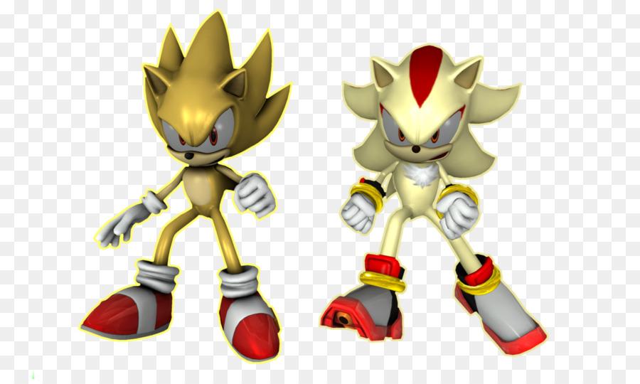 Shadow The Hedgehog Sonic Adventure 2 Battle Super Shadow Super