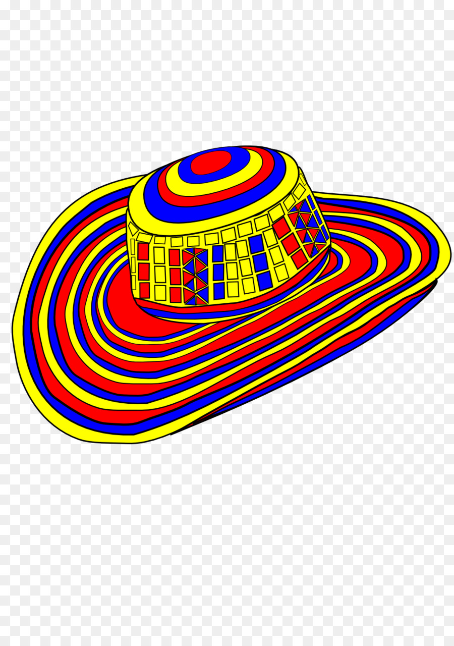 6f151e1f6eb Sombrero vueltiao Hat Colombia T-shirt - colombian png download - 999 1413  - Free Transparent Sombrero Vueltiao png Download.