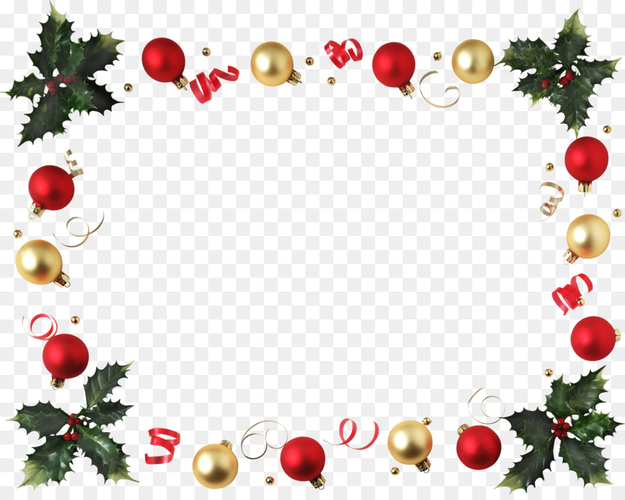 christmas decoration picture frames santa claus desktop wallpaper christmas border