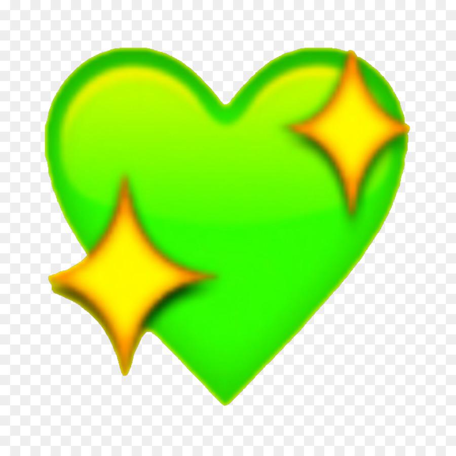 Emoji Iphone Love png download - 1136*1136 - Free Transparent Emoji