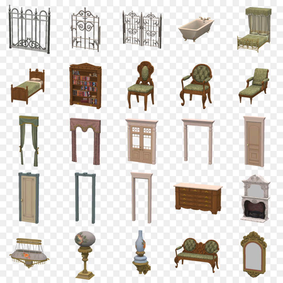 The Sims 3 The Sims 4 Furniture Expansion Pack Bedroom Excessive