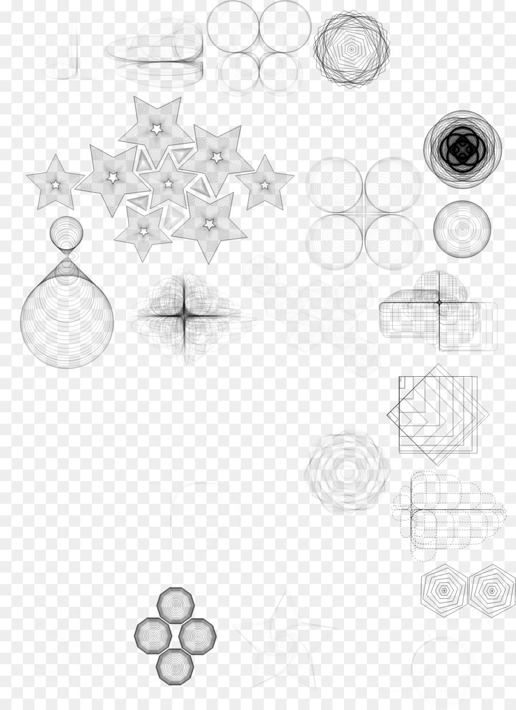 Wireframe Model Line Art png download - 1626*2234 - Free Transparent