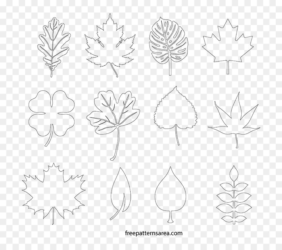 Diseño Floral /m/02csf Línea de Dibujo en el arte - rebanada de ...