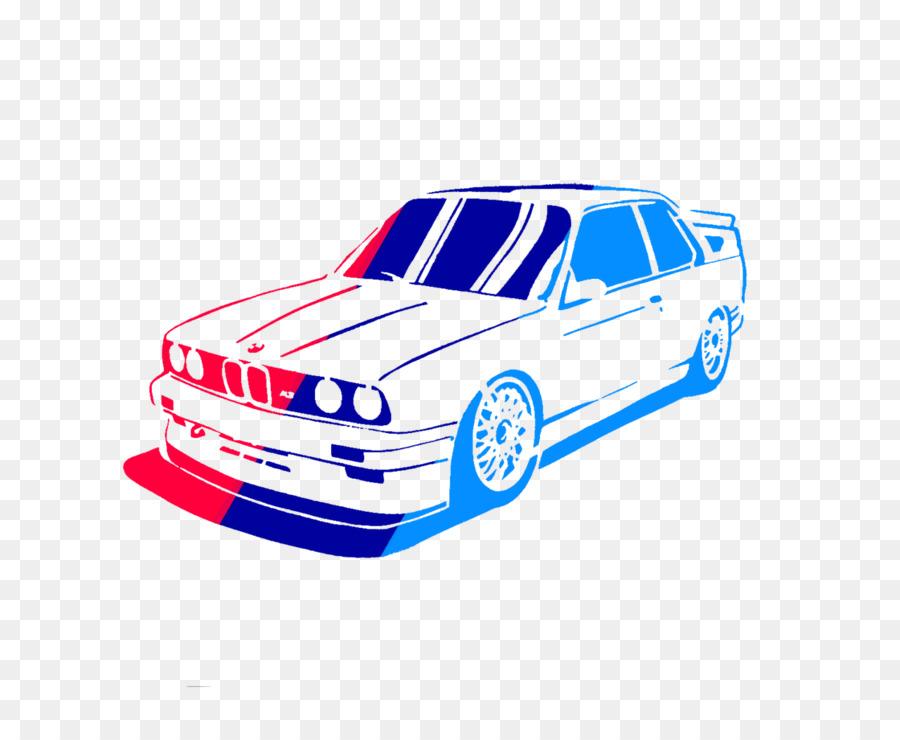 Bmw Art Car Bmw M3 Bmw 3 Series Bmw Vector Png Download 1280