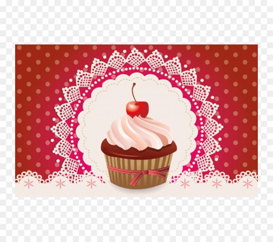Cupcake Muffin Creme Backerei Kuchen Png Herunterladen 800 800